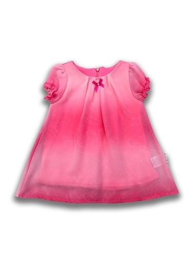 By Leyal For Kids Elbise Pembe